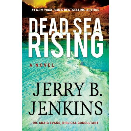 Dead Sea Rising : A Novel -