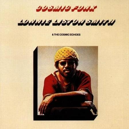 Cosmic Funk (Remaster)