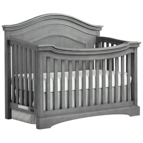 Sorelle Providence 4 In 1 Convertible Crib Walmart Com Walmart Com
