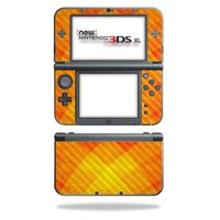 Geometric Shapes Collection of Skins For Nintendo New 3DS XL (2015)