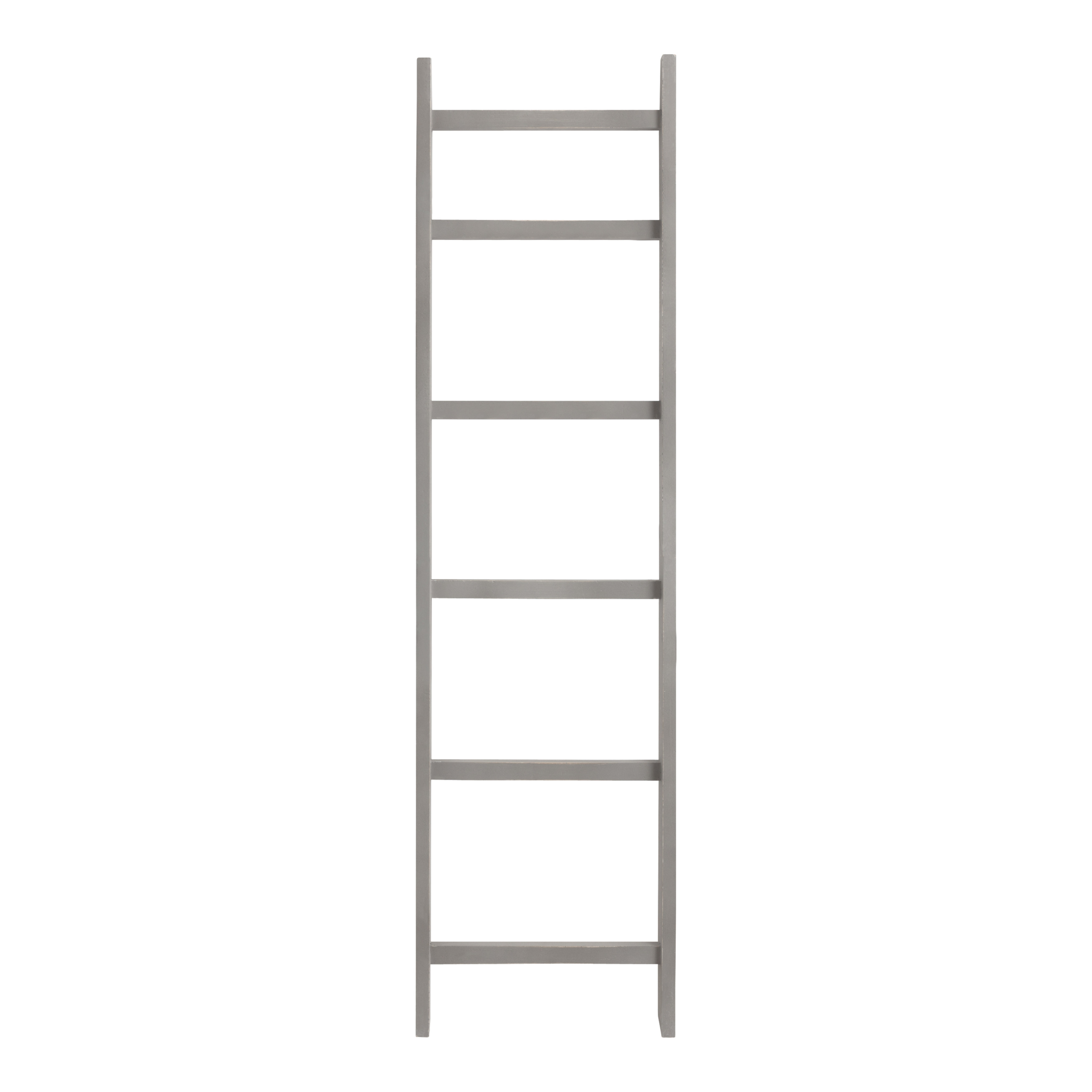 Gracie Oaks Cheshire 20 ft Blanket Ladder   Walmart.com