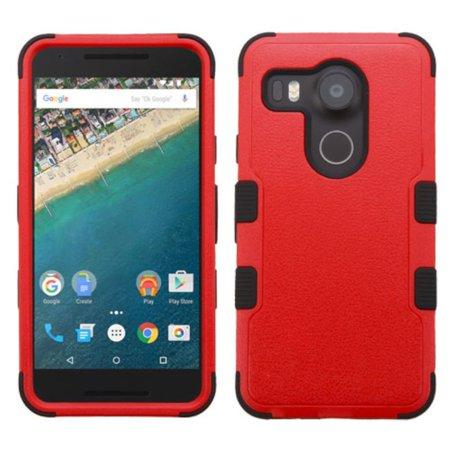 newest 044c5 32ce4 LG Google Nexus 5X Phone Case, LG Google Nexus 5X Case, by Insten ...