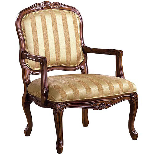 Venetian Burnaby Accent Chair