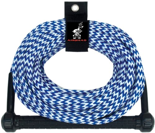 Click here to buy AHSR-75 Water Ski Rope 1 Section (75-Feet), Water New Waterski AHSR9 rope for 75Feet AHLW1 section Blast Tractor ski....