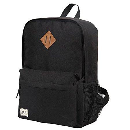 Cabin Max Haul School / Sports Bag / Backpack / Rucksack / Daypack (Black)