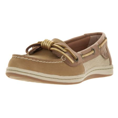 2646ee64610ac Sperry Top-Sider Women's Barrelfish Boat Shoe
