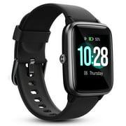Smart Watch for Android and iPhone, EEEkit Fitness Tracker Health Tracker IP68 Waterproof Smartwatch for Women Men