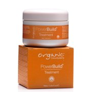 Power Build Organic Keratin Deep Repairing Masque - 16 oz