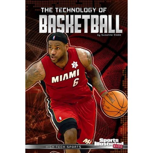 The Technology of Basketball