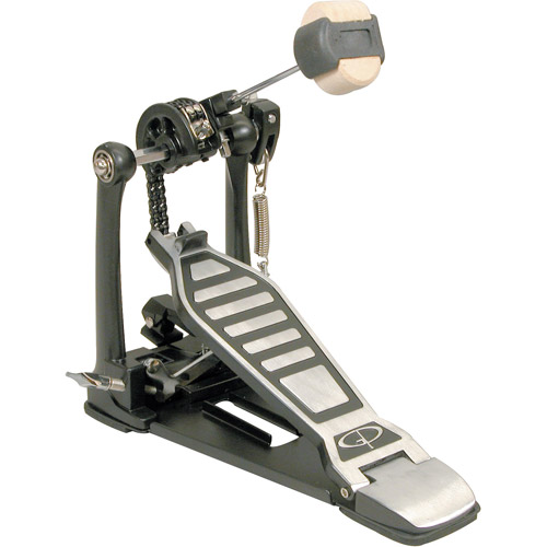 GP Percussion Heavy-Duty Drum Pedal