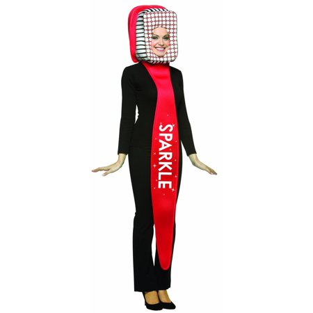 Toothbrush Adult Halloween Costume](Halloween Brushes)