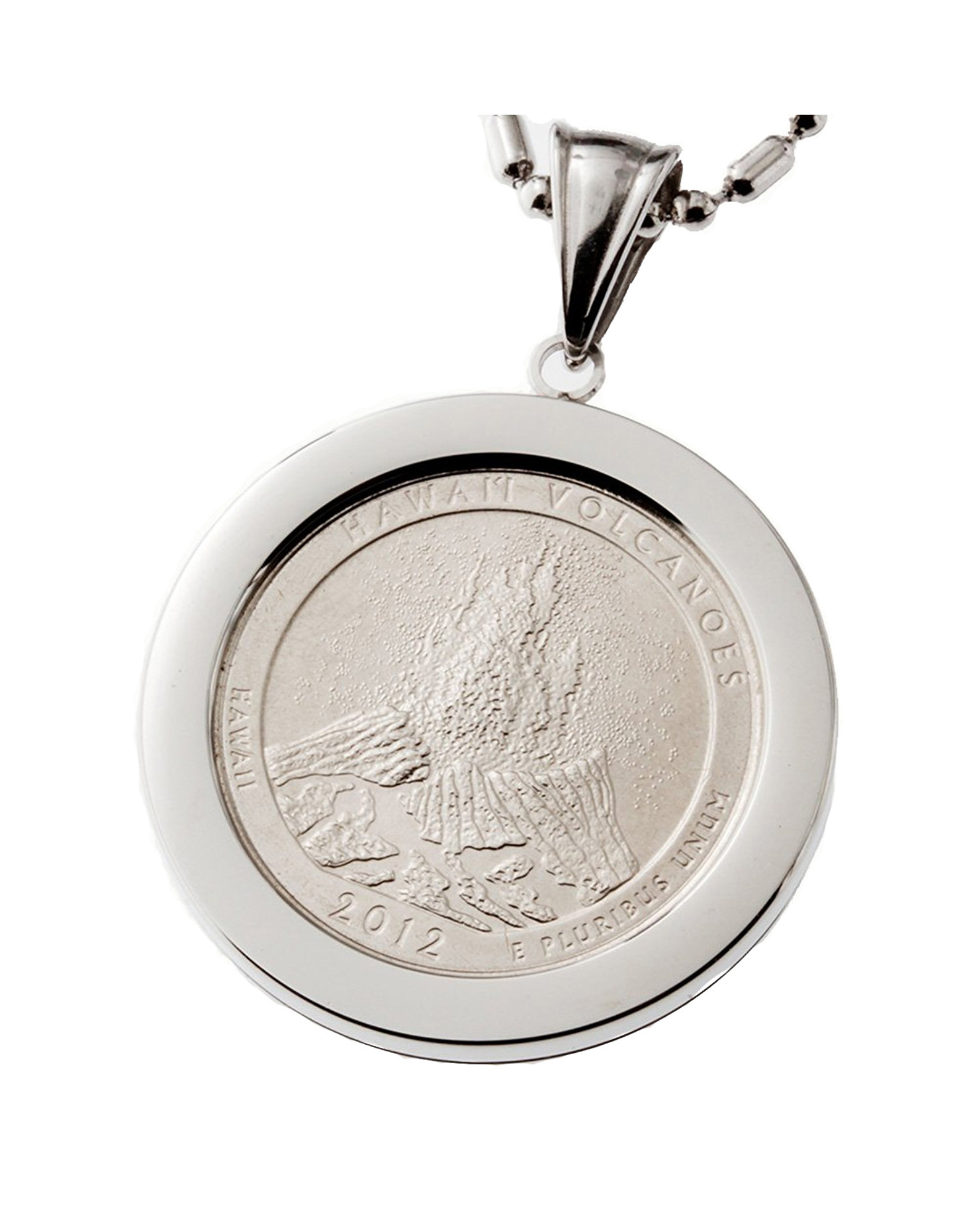 Quarter Coin Charms  Personalized