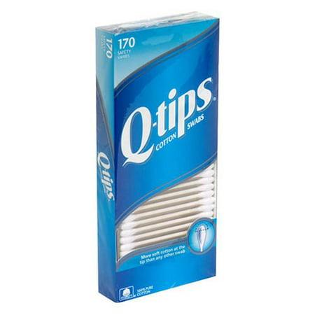 Q-tips Swabs 170 Each (Q Tip Halloween Art)