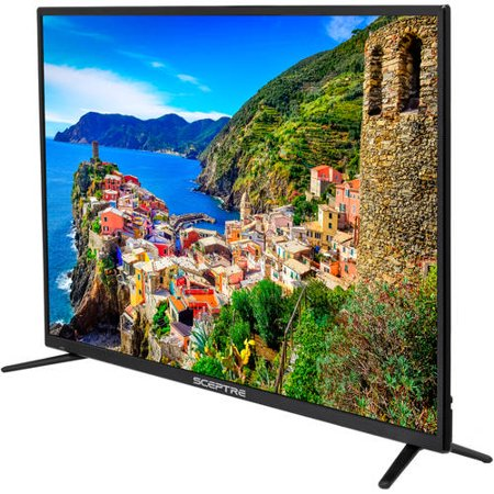 Sceptre 50u0022 Class 4K UHD LED TV U515CV-U