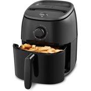 Best Hot Air Fryers - Dash DCAF200GBBK02 Tasti Crisp Electric Air Fryer Oven Review