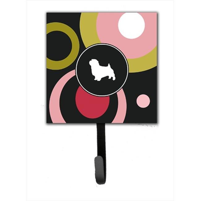 Carolines Treasures KJ1047SH4 4.25 x 6 in. Norfolk Terrier Leash Or Key Hook - image 1 of 1