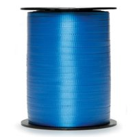 3/16 inch Curling Ribbon: Royal Blue, 500 Yards
