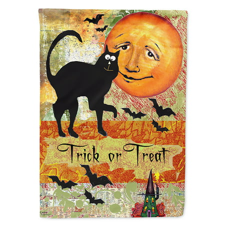 Better Homes And Gardens Halloween Treats (Trick or Treat Moon Halloween Garden)