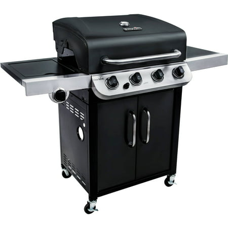 char broil performance 4 burner gas grill best gas grills. Black Bedroom Furniture Sets. Home Design Ideas