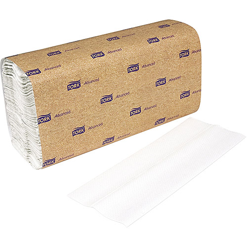 Tork C-Fold Towels, 150 sheets