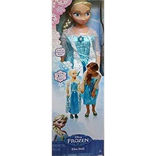 Disney Frozen My Size Elsa by Disney Frozen
