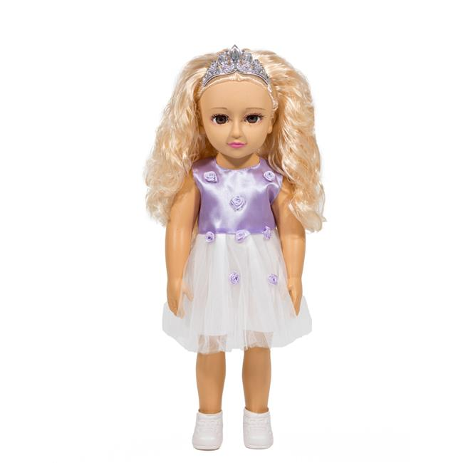 Cinderella CUSA027 18 in. Doll Collection, Blonde