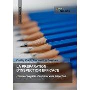 La préparation d'inspection efficace - eBook