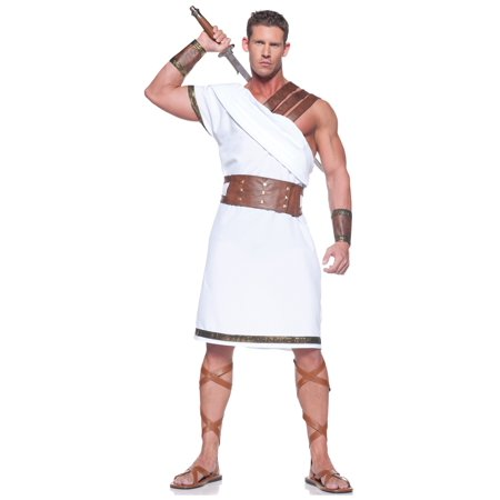 Greek Warrior Costume (Greek God Costumes)