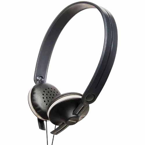 Panasonic Slimz Headphones, Black