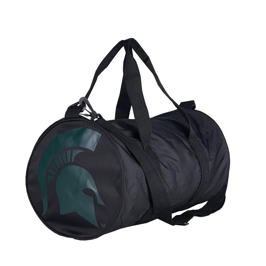 Schiek Belt Deluxe Multi-Compartment Gym Duffel Bag MEDIUM