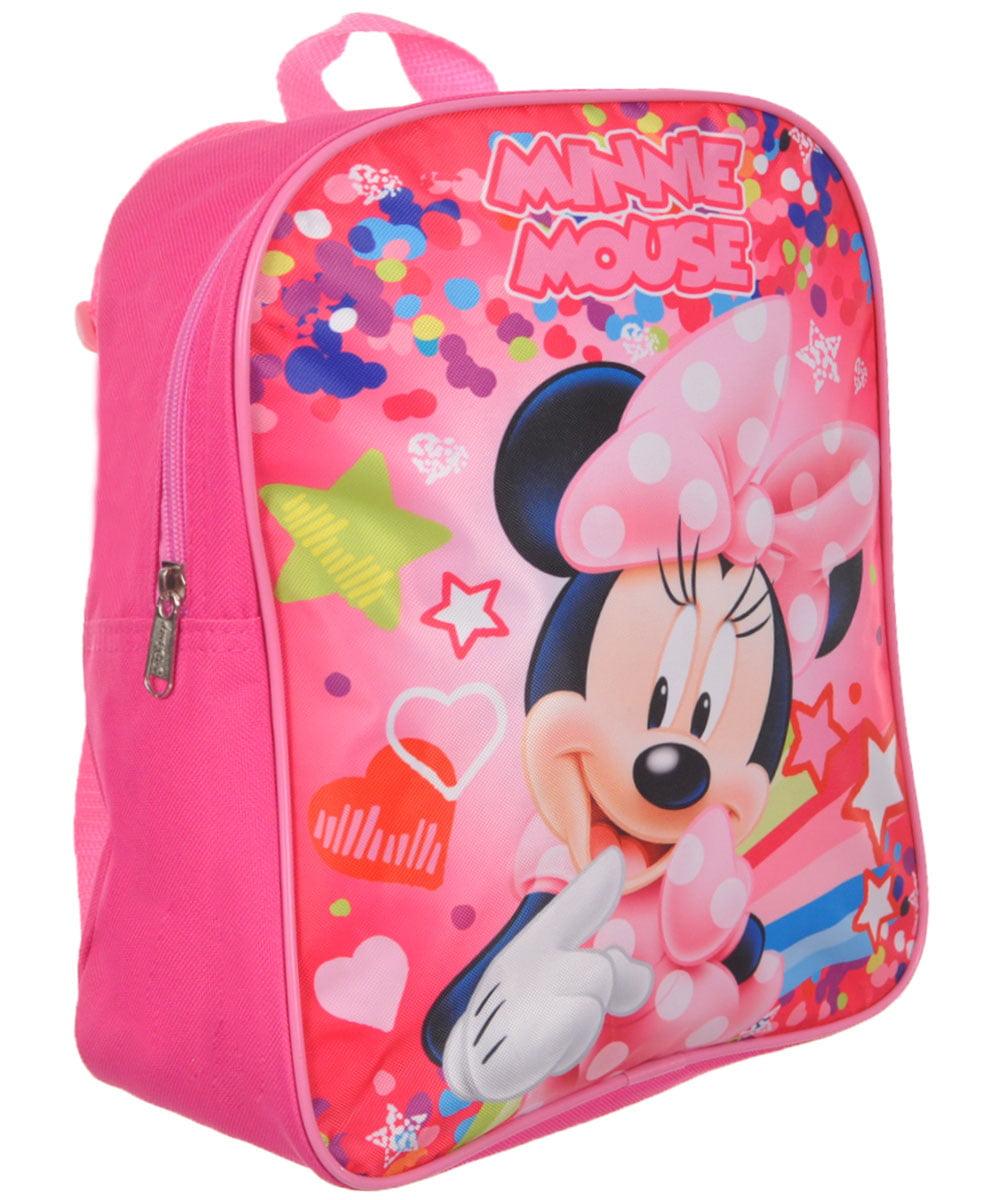 "Disney Minnie Mouse ""Confetti Dots"" Mini Backpack"