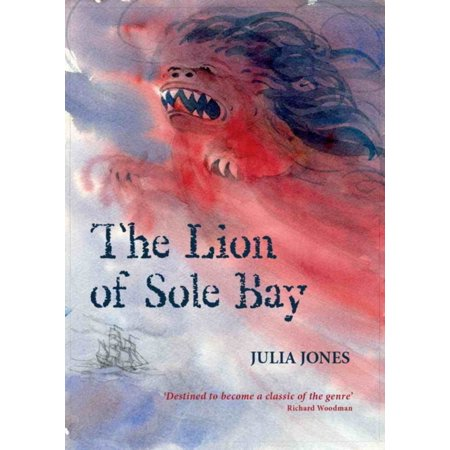 The Lion of Sole Bay (Strong Winds Series) (Paperback) (Wind City Sole)