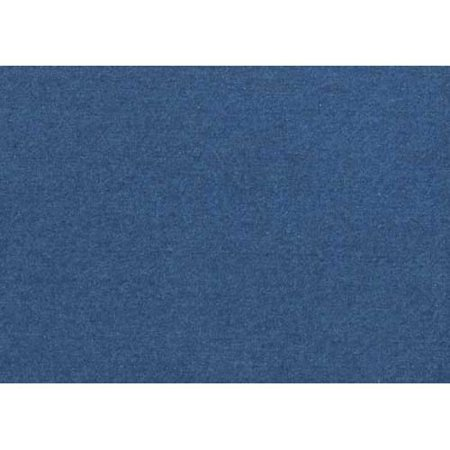 Denim Indigo Futon Cover (Cotton Denim Slipcover)