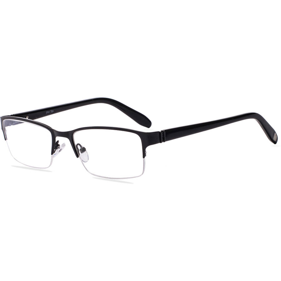 Steven Tyler Mens Prescription Glasses, 400 Black - Walmart.com at Walmart - Vision Center in Connersville, IN | Tuggl