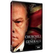Churchill & the Generals (BBC Timothy West) ( (DVD)) by