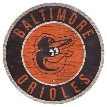 Baltimore Orioles 12