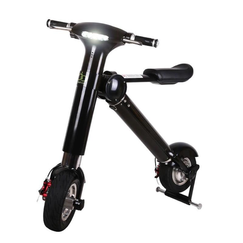 Smart Co Folding Electric Scooter And Urban E Bike Electric Bike