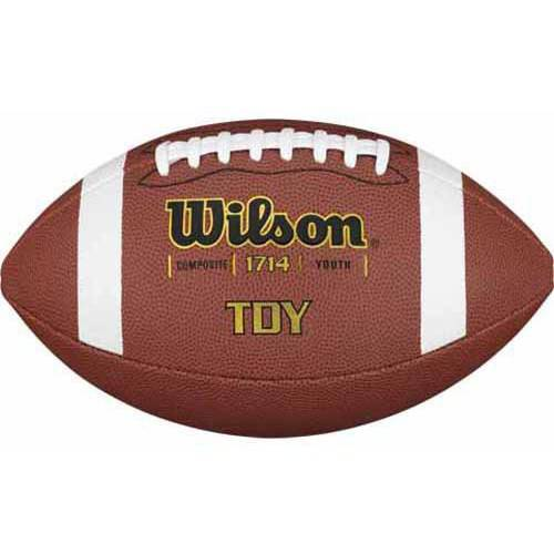 Wilson Wilson TDY Composite Football