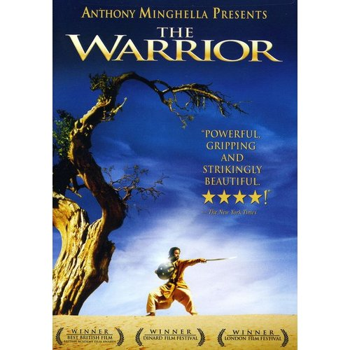 Warrior (2001/ Miramax)