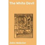 The White Devil - eBook