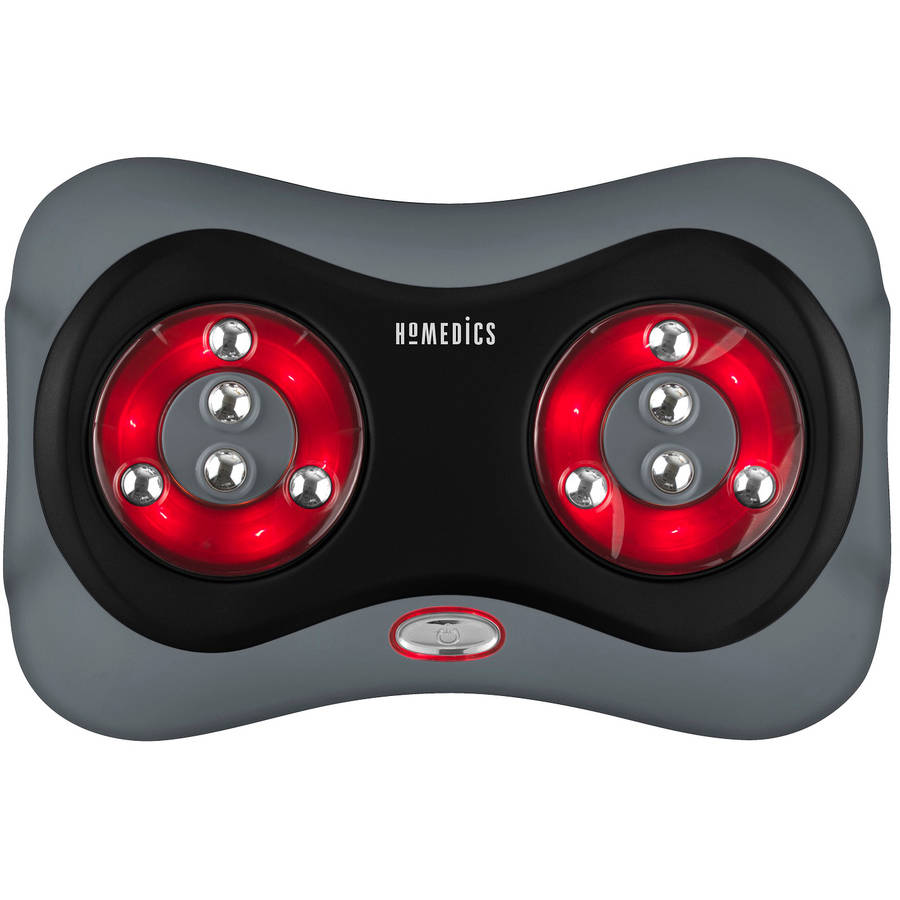 HoMedics Shiatsu Foot Massager with Heat