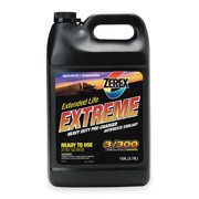 ZEREX ZXEDRU1 Antifreeze/Coolant, HD Ext. Life, 1 Gal
