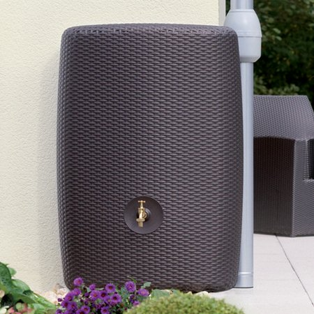 Exaco Graf 80 Gallon Rain Barrel