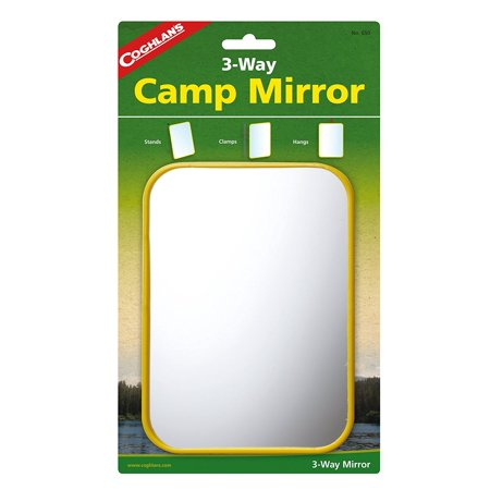 - 650 Camping Mirror - 5