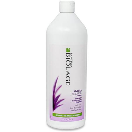 biolage hydrasource aloe shampoo, 33.8 fl oz