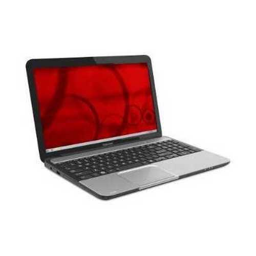 Refurbished Toshiba 16-Inch Satellite L855D-S5220 Laptop PC with AMD