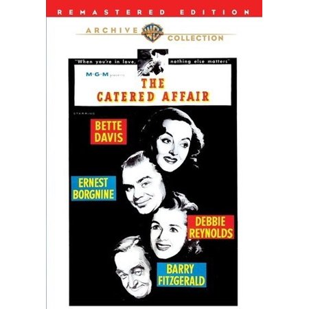 The Catered Affair (DVD) ()