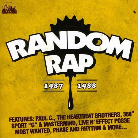 Random Rap