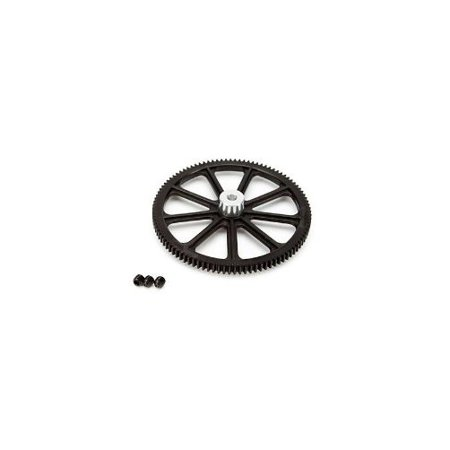 Inner Shaft Main Gear with Hub and Screws, CX4 Multi-Colored
