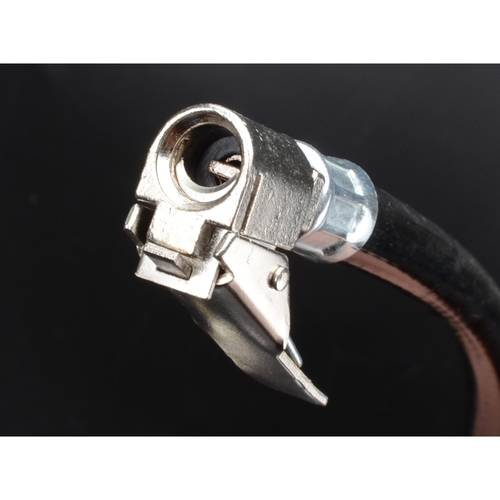 0-8 bar BGS 3201 Pistol-Grip Air Inflator